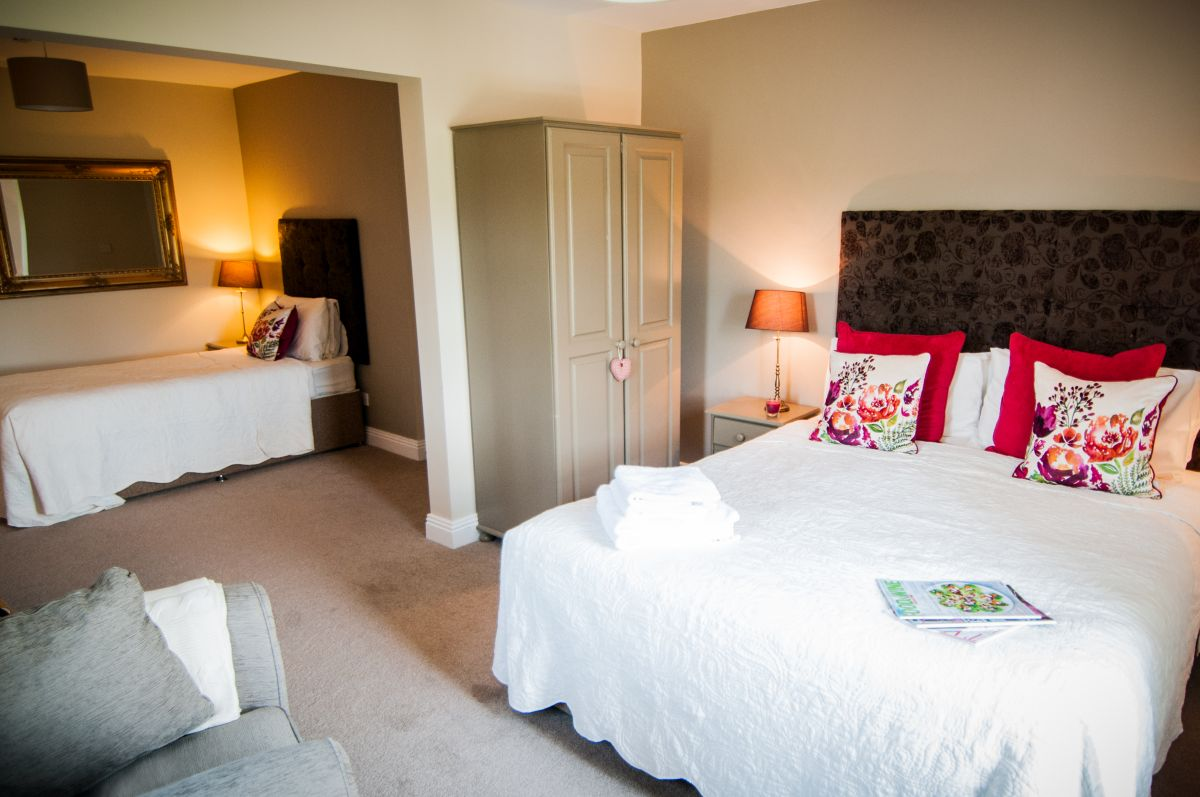 Ballinsheen House B&B